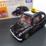トミカ ミニカー ドリームプロジェクト スバル 360 タクシータイプ