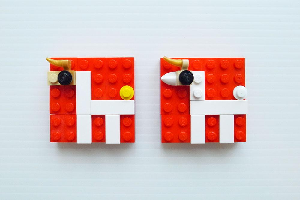 レゴ ユニコーン