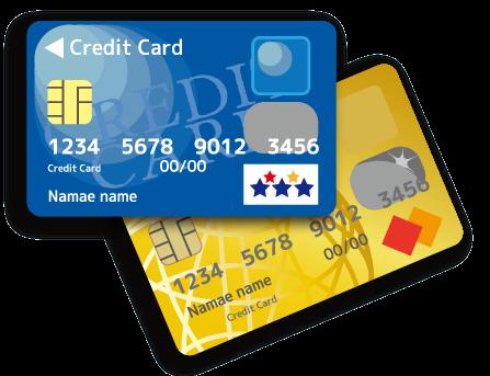 クレジットカード クレカ