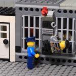 レゴ 警察とドロボウ