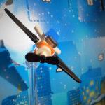 レゴシティ アドベントカレンダー 飛行機