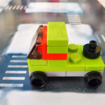 レゴシティ アドベントカレンダー 軽トラック