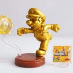 チョコエッグ スーパーマリオ 金色 ゴールド