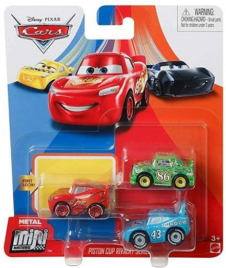 cars ミニミニカーズ