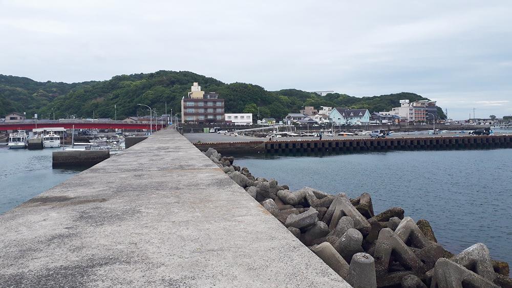 海釣り 初心者 和歌山 カサゴ 刺身 エサ
