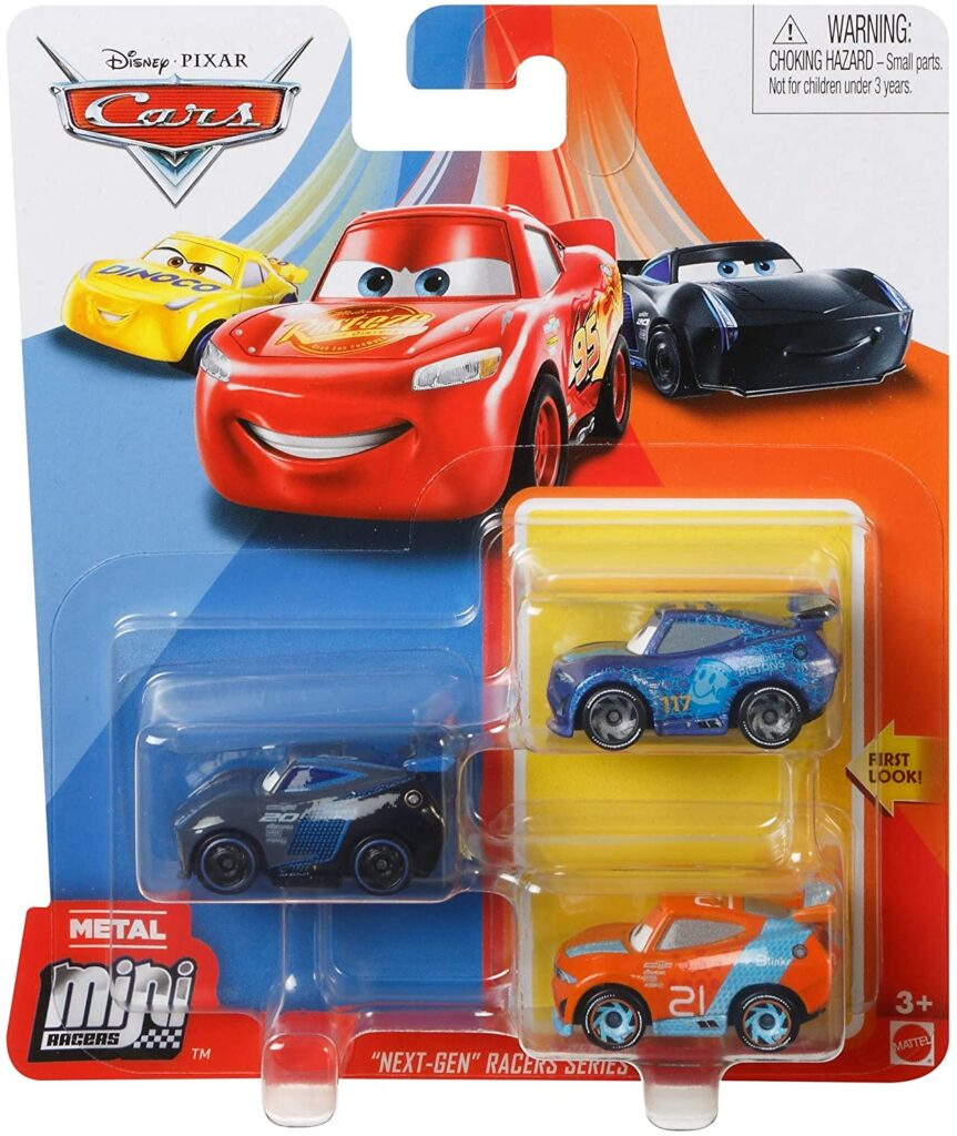 MINI RACERS