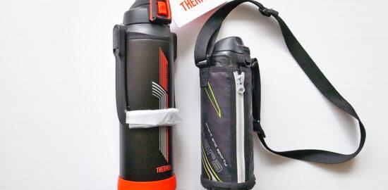 サーモス(THREMOS) 真空断熱スポーツボトル 1.5L タイガー(TIGER)MBO-D080 0.8L
