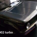 BMWディーラー特注 BMW 2002 turbo